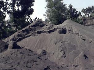 Harga pasir merapi Semarang terpercaya