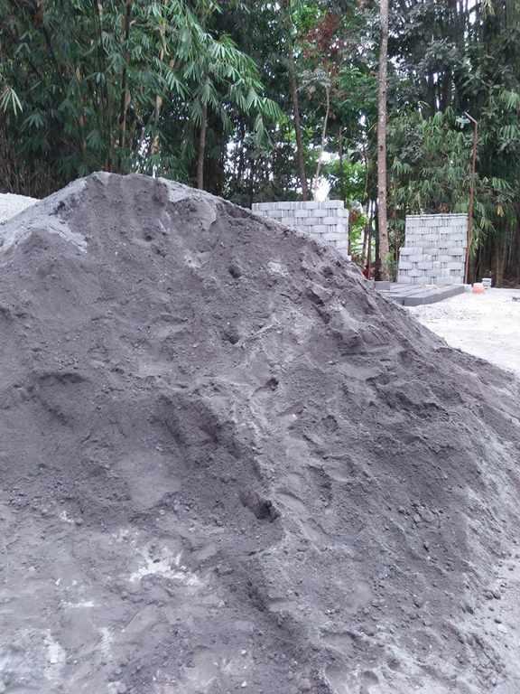 Pasir Merapi Murah Boyolali