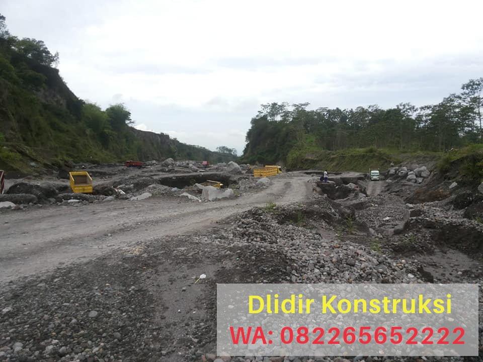 Lokasi Tambang Pasir Merapi Terbaik Dlidirkonstruksi