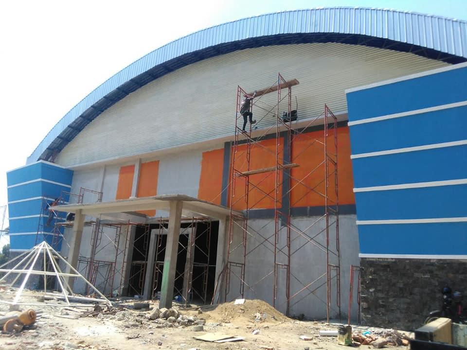Kontraktor Bangunan Solo Berkualitas dan Terpercaya