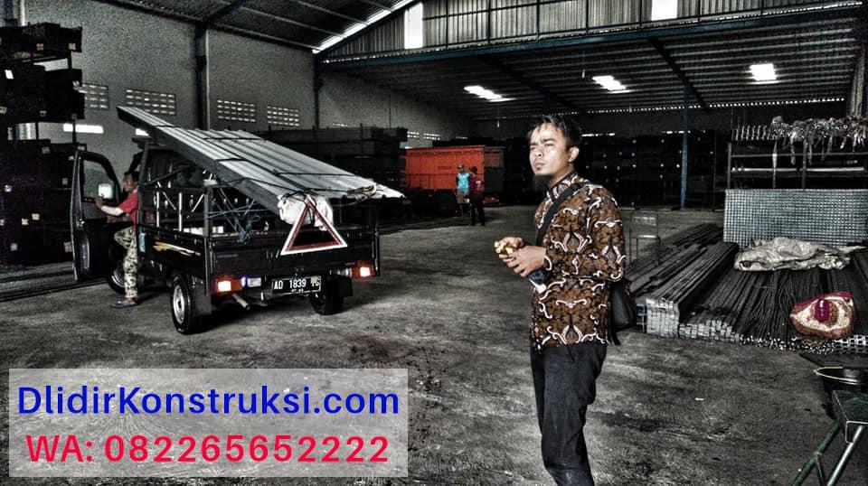 Distributor bahan bangunan terlengkap dan terbesar Soloraya