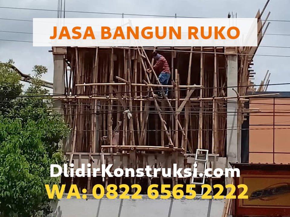 Kontraktor Jasa Bangun Rumah, Ruko dan Tempat Usaha Terbaik di Semarang