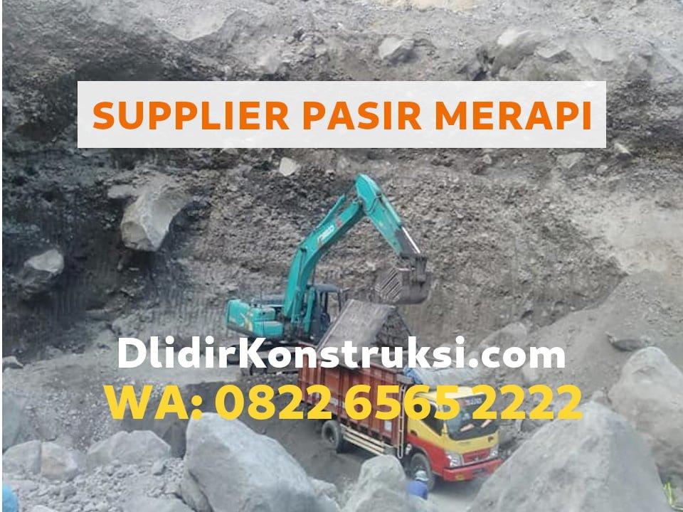 Jasa borong bangun rumah di Rembang yang menggunakan bahan bangunan dengan kualitas awet