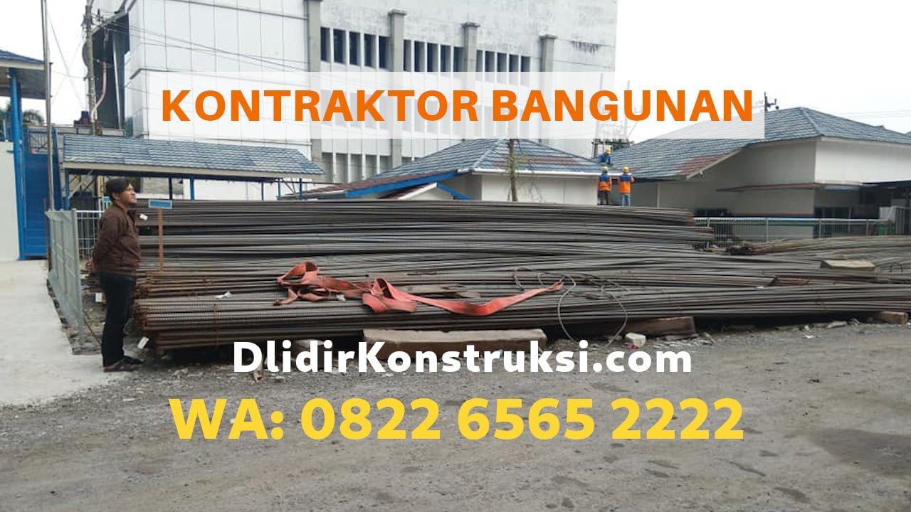 Kontraktor Bangunan Semarang Terbaik Tukang Berpengalaman