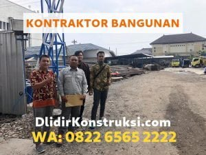 Dlidir Konstruksi Jasa Kontraktor Kulon Progo Terpercaya | WA 082265652222