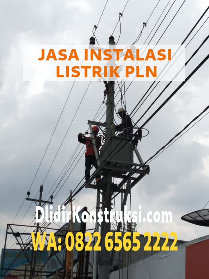 Jasa Instalasi Listrik Semarang Teknisi Berpengalaman Melayani 24 Jam