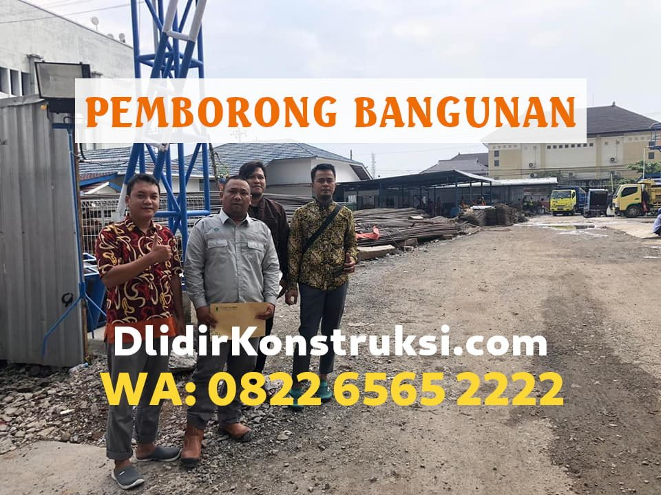 Jasa pemborong bangunan wilayah Batang untuk proyek pembangunan rumah hemat biaya