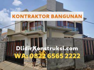 Harga Bangunan per Meter Jogja Termurah di Dlidir Konstruksi