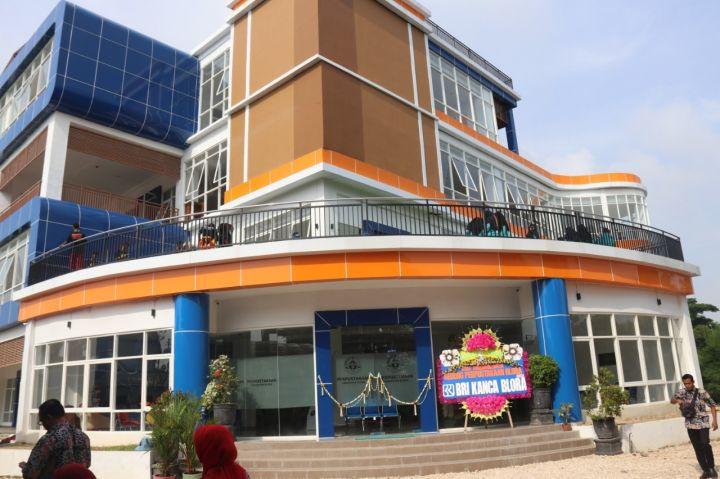Jasa Kontraktor Bangunan di Blora Berpengalaman WA 0822-6565-2222