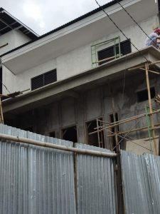 Jasa Bangun Rumah 2 Lantai Terbaik Area Bantul