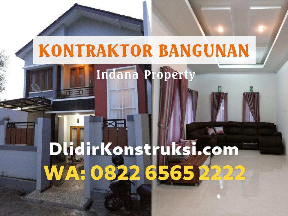 Jasa Kontraktor Bangunan Bantul Handal Berkualitas WA: 082265652222