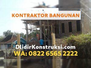 Jasa Kontraktor Bangunan Gunung Kidul Termurah WA: 0822-6565-2222