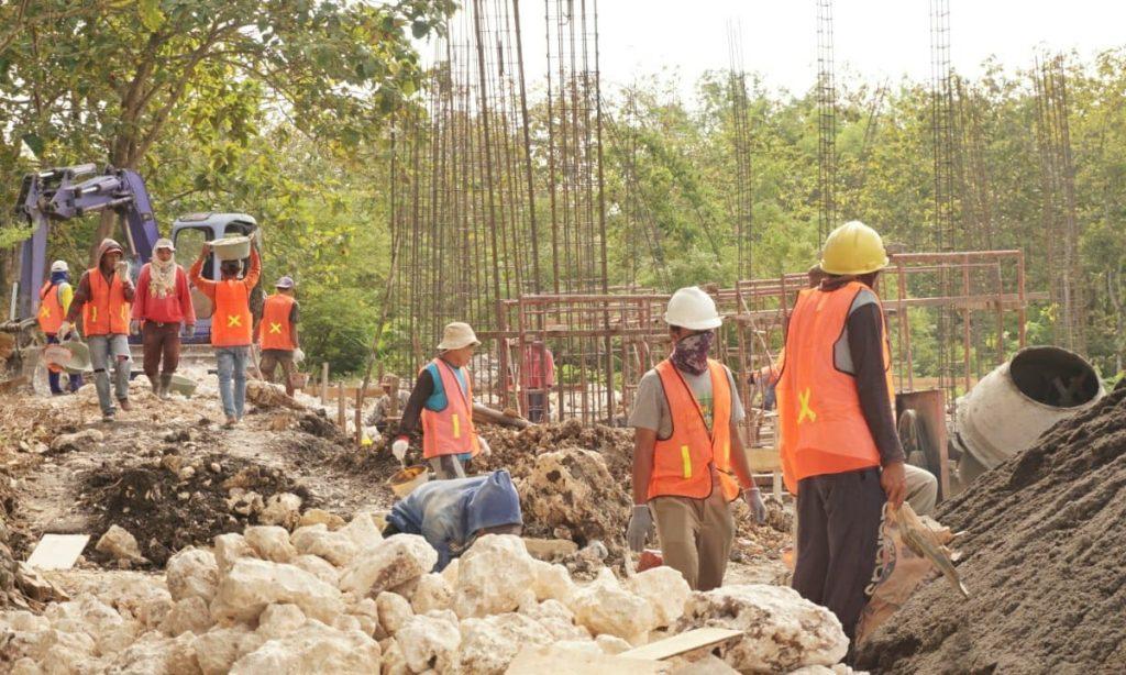 Kontraktor Bangunan Gunung Kidul Harga Borong Murah