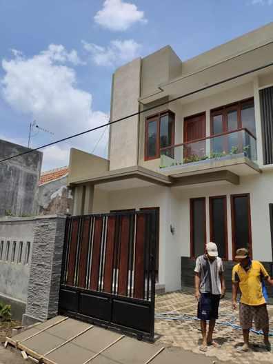 Pemborong Rumah Banyudono Boyolali murah
