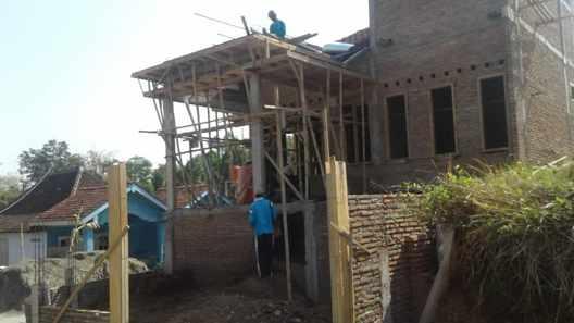 Pemborong Rumah Boyolali Murah dan berkualitas