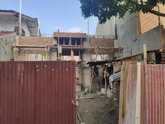 Pemborong Rumah Klaten Berkualitas profesional