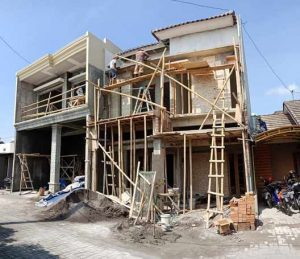 Pemborong Rumah Klaten Tengah Terbesar