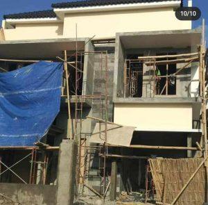 Pemborong Rumah Klaten Utara