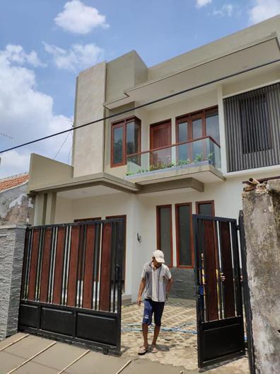 Pemborong Rumah Cipari Cilacap